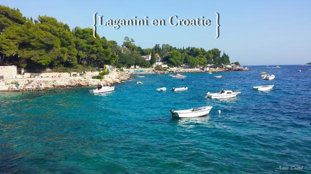 Croatie - Hvar