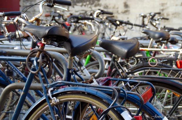 Vélos Gand