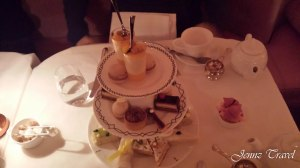 Sketch Afternoon Tea in London