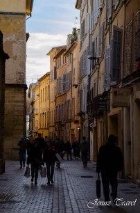Aix-en-Provence, Bouches-du-Rhônes