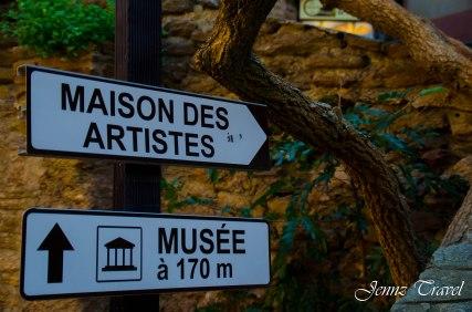 Bormes-les-Mimosas, France, Var
