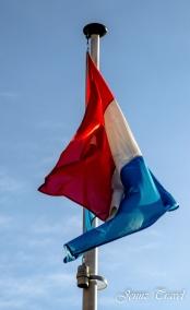 drapeau luxembourgeois