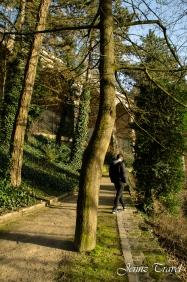 Chemin de la corniche Luxembourg