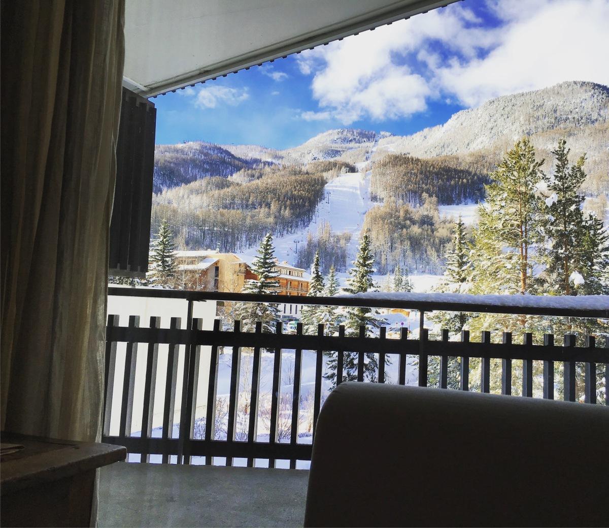 Location appartement - La Salle les Alpes à Serre Chevalier Valée